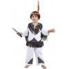 Tiger infant costume