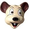 Mouse plastic mask