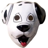 Dalmatian hund kindermaske