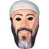 PlÁstico mask Árabe