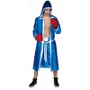 Fato boxer. tamanho 52