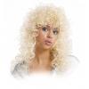 Abba wig blond