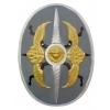 Gladiatorenschild