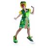 Clown damen punkten kostüm
