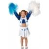 DÉguisement cheerleader animatrice enfant
