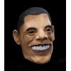 Obama rosto, cabeÇa