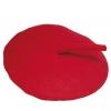 BÉret basque gÉant rouge