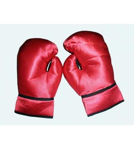 Par guantes boxeador