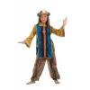 Disfraz jasmin turquesa infantil