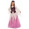 Juliet kids medieval costume