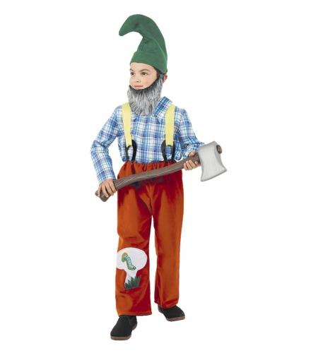 Disfraz granjero niÑo