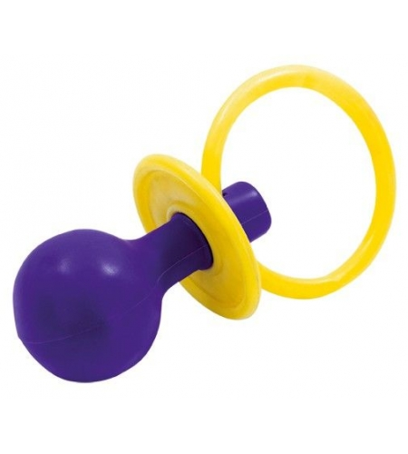 Pacifier giant size