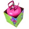 Bombona de hélio para globos