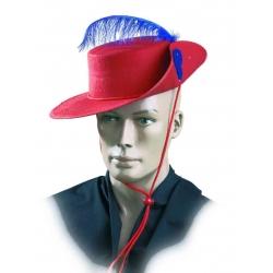 Musketeer felt hat