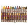 Male-up crayons small size
