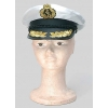 Captain navy hat