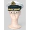 Chapéu de capitán de marina