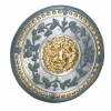 Escudo romano adulto