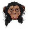Masque de chimpanzé