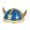 Wikinger helm blau