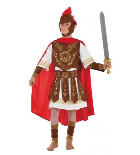 Roman kids costume