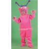 Doll pink children s costume