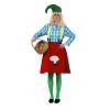 Farmer ladies costume