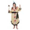 Indian Girl XXL Costume