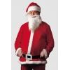 "Santa""s import adult costume"