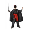 Fato Zorro infantil