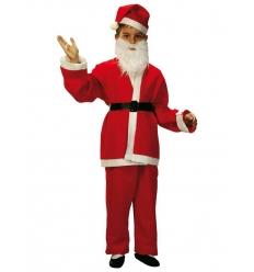 "Santa""s import kids costume"