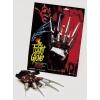 Freddy krüger handschuh