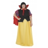 Snow White XXL costume.