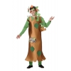 Ecologist tree costume