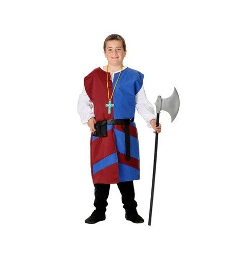 Spearman kids costume