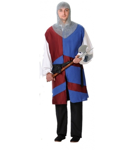 Spearman man costume