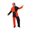 Jugglers medieval costume