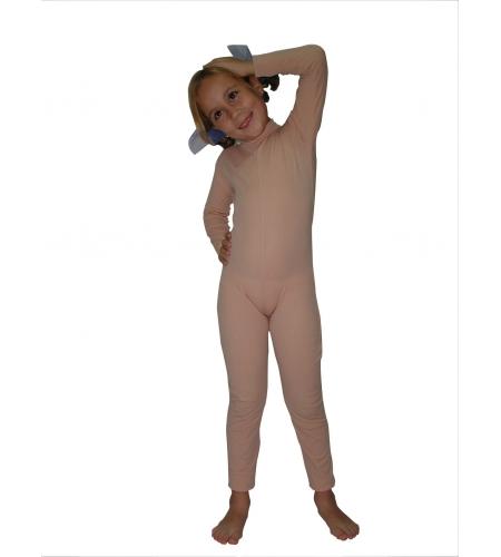 Overalls kids elastic overall