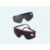 Gafas sol metalizadas