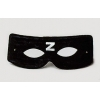 "Zorro""s eye mask"