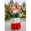 Disfraz Mexicana