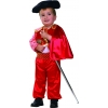 Torero infant costume