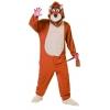 Löwe kostüm