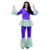DÉguisement hippie femme adulte