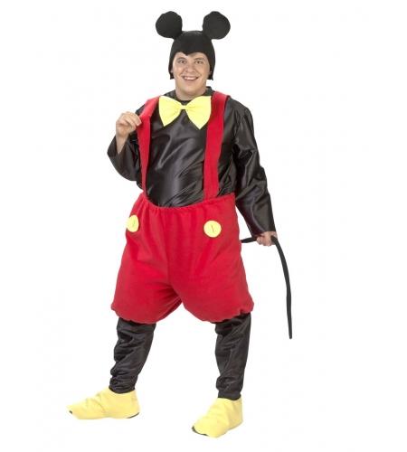 Disfraz ratoncito adulto