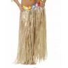 Hawaiian white skirt