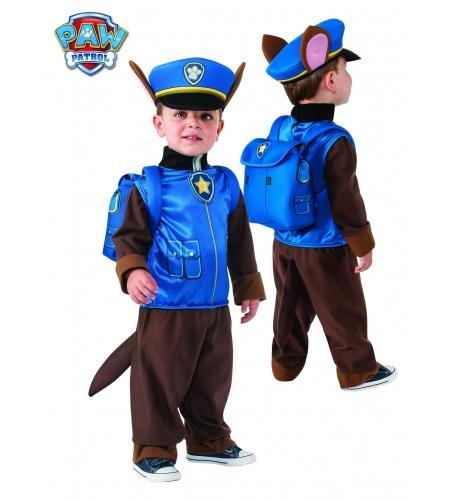 DISFRAZ POLICIA CHASE