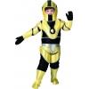 Robot traje infantil