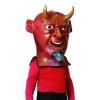 Devil big-head