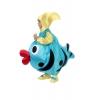 Disfraz pez azul infantil